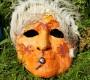 Daar is het masker